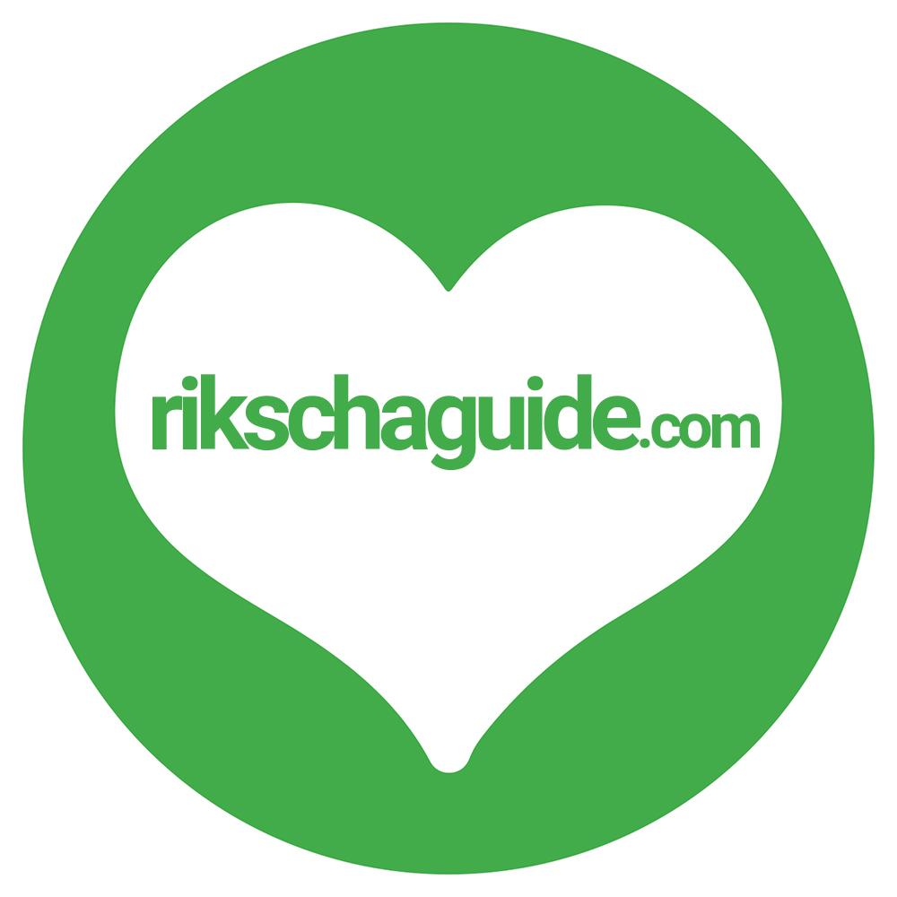 Die Münchner Rikschafahrer/-innen | rikschaguide.com | Junggesellinnenabschied mit der Rikscha