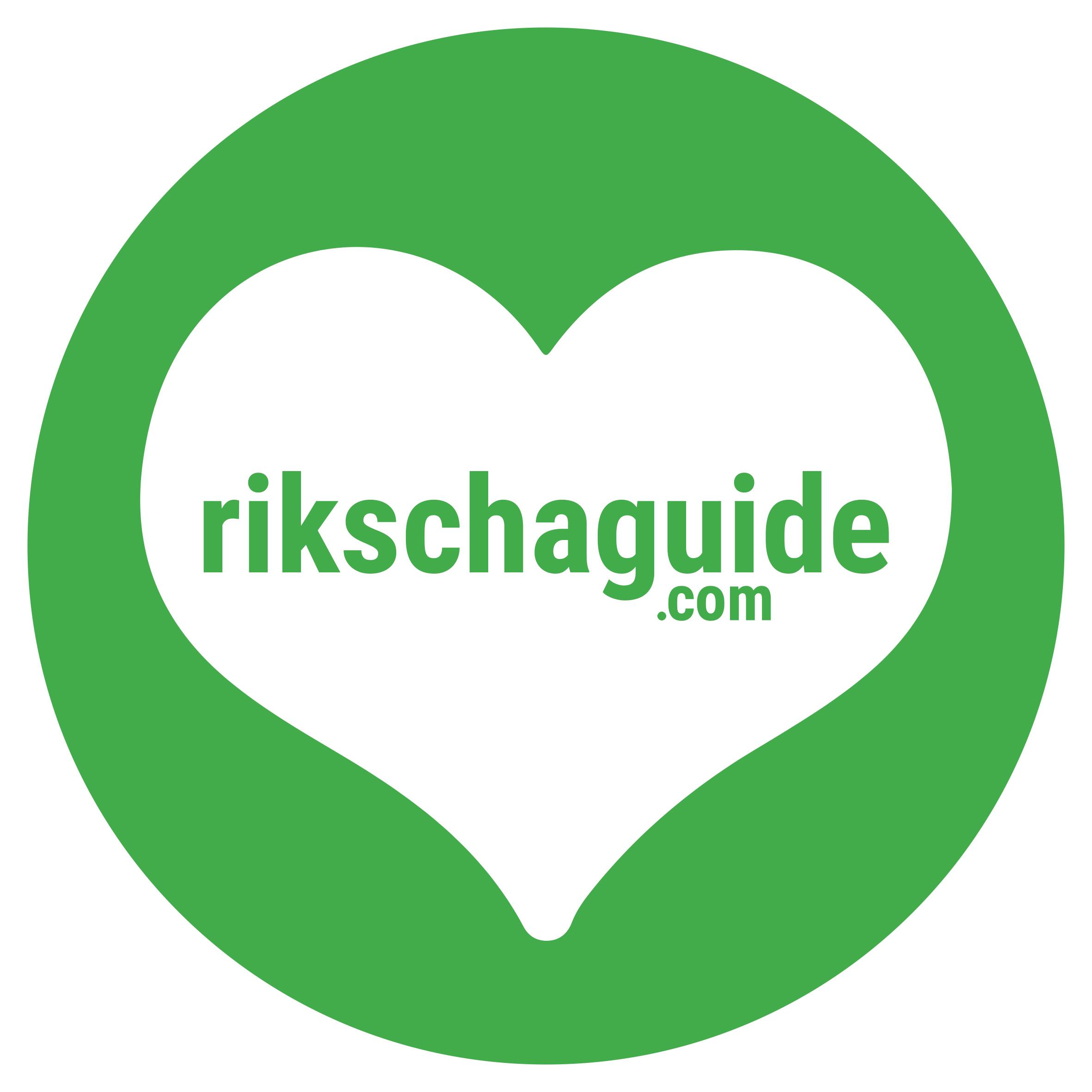 rikschaguide.com | Die Münchner Rikschafahrer/-innen